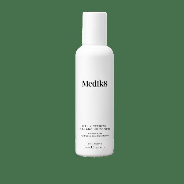 Medik8 Daily Refresh Balancing Toner ενυδάτωση λοσιόν καλλυντικά