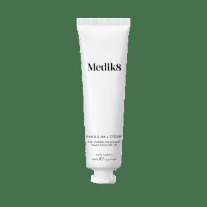 Medik8 Hand And Nail Cream αντιηλιακό ενυδάτωση χέρια νύχια καλλυντικά