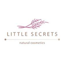 Little Secrets προϊόντα περιποίησης σώματος