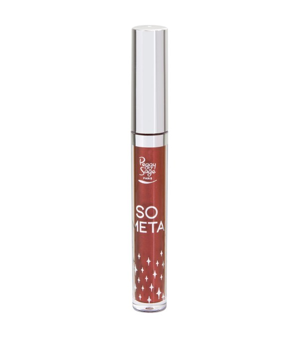 Peggy Sage So Meta Liquid Metallic Lipstick Eclipse υγρό κραγιόν