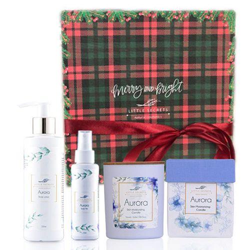 Little Secrets Aurora Xmas Gift Set