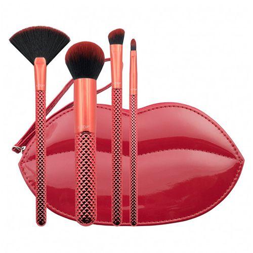 Moda Royal Brush Mwah! Full Face Kit πινέλα μακιγιάζ