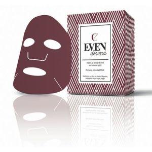 Evenderma Anti-Oxidant Red Wine Mask αντιοξείδωση αντιγήρανση