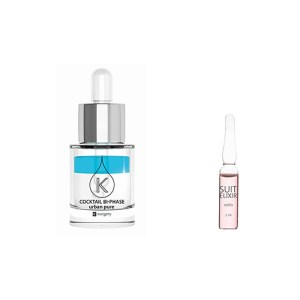 K-Surgery Hydration Combo Pack καθαριστικό ενυδάτωση