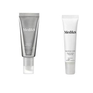 Medik8 Blemish Combo Pack ακμή αντιγήρανση
