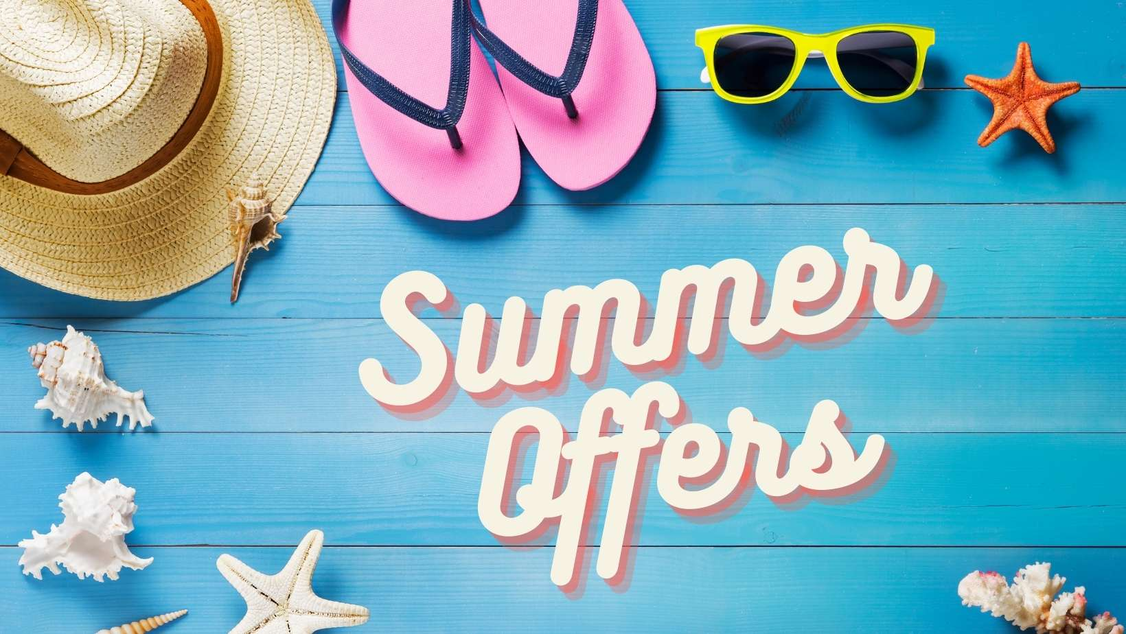summer offers category