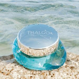 Thalgo Spirulina Anti-Pollution Gel Cream