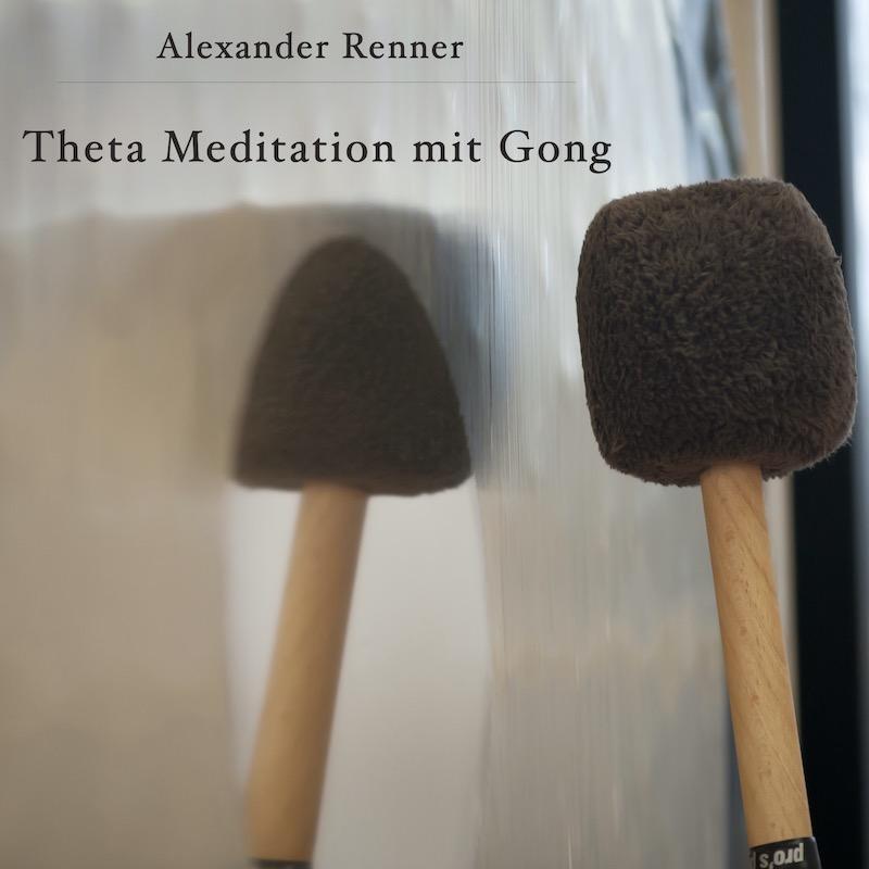 Theta Meditation mit Gong