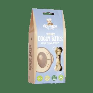 Paquet Biscuits pour chien Hov Hov au cabillaud allégés