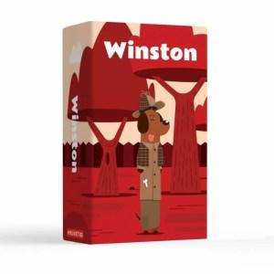Jeu Winston d'Helvetiq