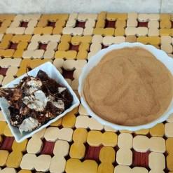 Dry Tamarind Powder Imli Powder 100 Gms