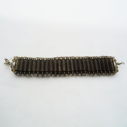 Armband aus Svarowsky-Steinen
