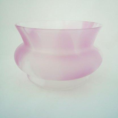 Kleine Schale Muranoglas