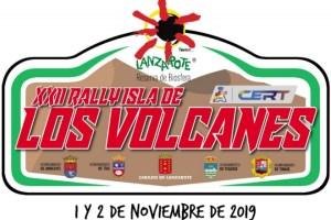 Stella Rally de Los Volcanes Lanzarote