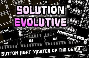 Solution évolutive
