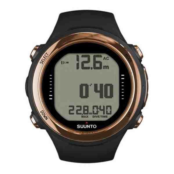 Suunto-D4I-NOVO-電腦錶