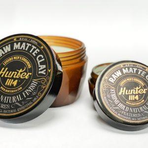 Hunter1114 clay B4men