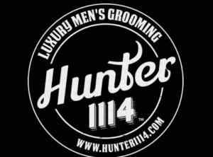 Hunter1114 logo