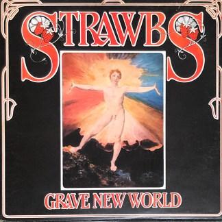 GRAVE NEW WORLD / グレイヴ・ニュー・ワールド