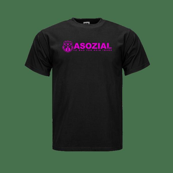 T-Shirt-AR-Rattenkönig_Front_Black