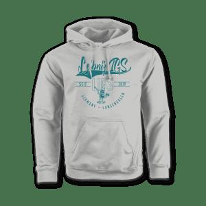 LIGS-Hoodie-Leibniz-IGS-heathergrey