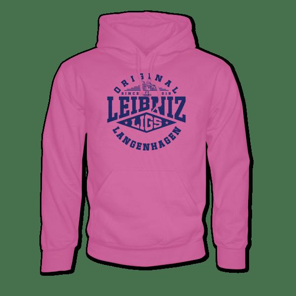 LIGS-Hoodie-Leibniz-azalea
