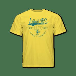 LIGS-T-Shirt-IGS-lemon