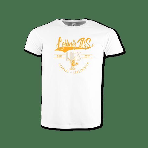 LIGS-T-Shirt_Leibniz-IGS-white