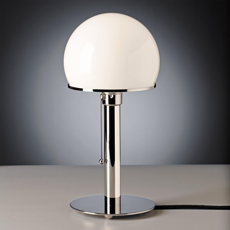 wilhelm wagenfeld table lamp wa 24