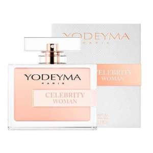 yodeyma eau de parfum celebrity woman 100ml