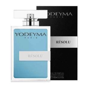 yodeyma eau de parfum resolu 100ml