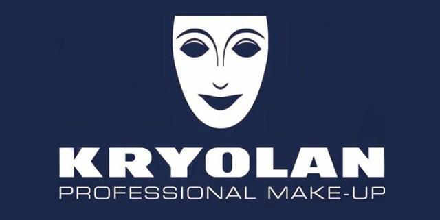 Logo Kryolan Professional Make Up