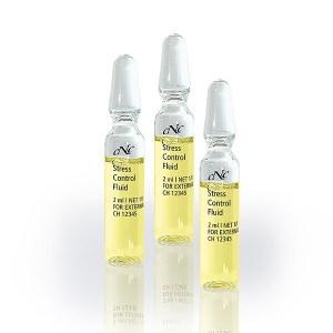 Wirkstoffampullen CNC Stress Control Fluid