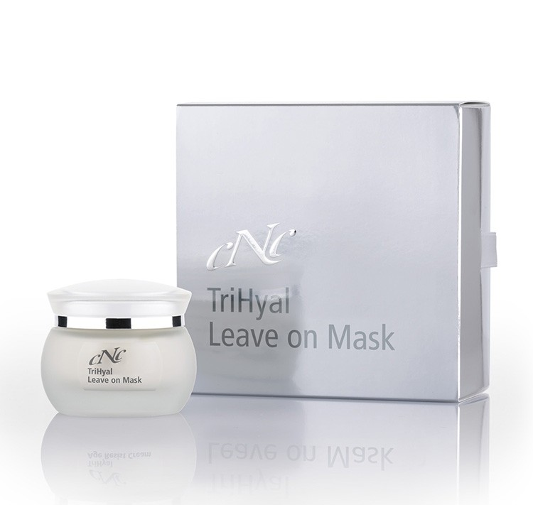 CNC aesthetic world TriHyal Age Resist Leave on Mask 50ml