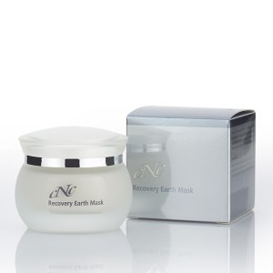 CNC aesthetic world recovery earth mask 50ml