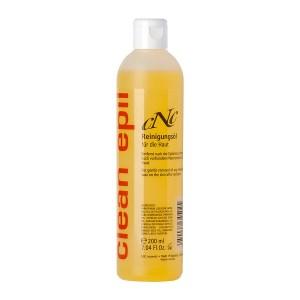 CNC Reinigungsöl für die Haut