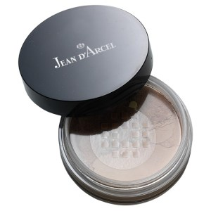 JEAN D'ARCEL camouflage fixing powder 15g