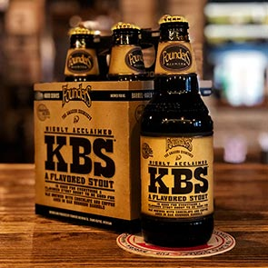 Box - Founders KBS