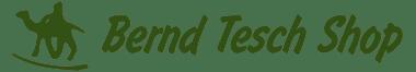 Bernd Tesch Shop LogoL