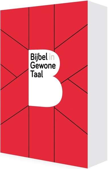 Bijbel BGT paperback