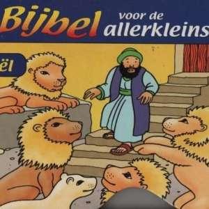 De bijbel voor de allerkleinsten Daniel