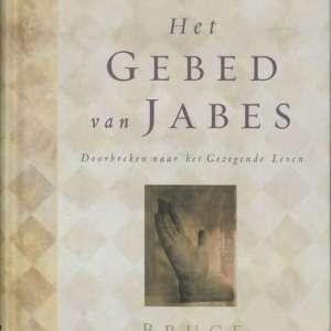 Gebed van Jabes