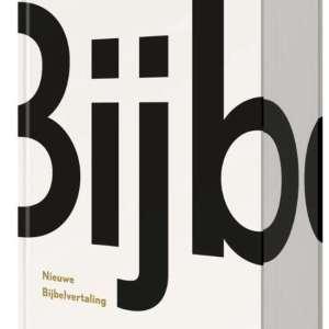 Bijbel - Nieuwe Bijbelvertaling