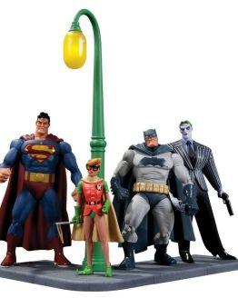 Batman Figure Pack