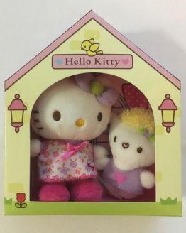 Hello Kitty Spring Cabin