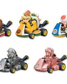 Mario Pullback Racers