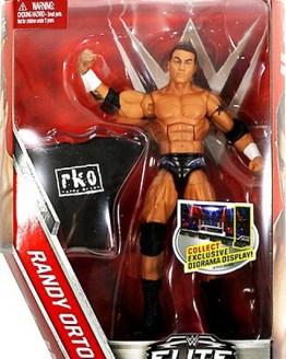 WWE Elite Randy Orton