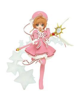Cardcaptor Sakura Figure