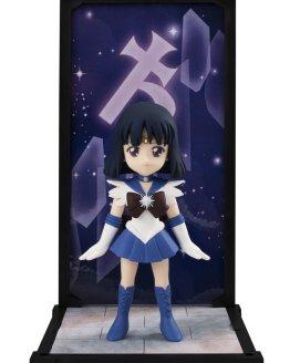 Sailor Saturn Bandai Tamashii Nations