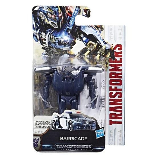 Transformers Legion Class Barricade